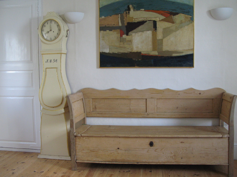 Swedish French Antique Furniture